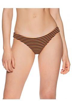 RVCA Bondi Stripe Medium Damen Bikiniunterteil - Midnight(110374206)