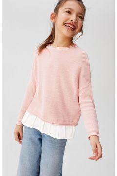 Mango Kids - Sweter dziecięcy Mixy 110-164 cm(108835033)