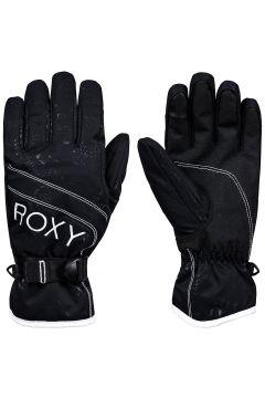 Roxy Jetty Solid Gloves zwart(109249855)