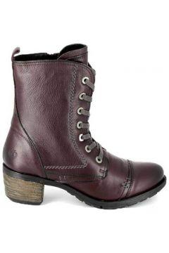 Bottes Jana Boots 25228 Bordeaux(101543309)