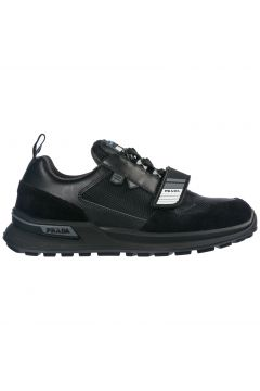 Men's shoes leather trainers sneakers(116788888)