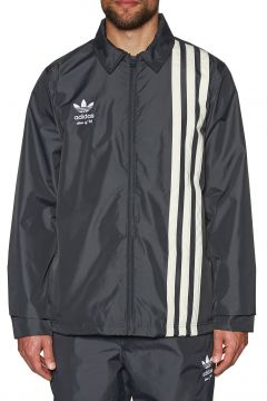 Adidas Snowboarding Civilian Snowboard-Jacke - Carbon Active Blue Cream White(100265920)