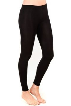 Collants De Fil En Aiguille Legging Thermal Energy Noir(98751762)