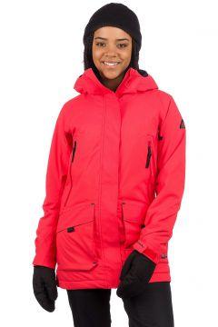 Billabong Trooper Stx Jacket rood(96181900)