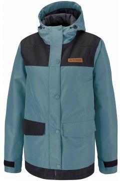 Westbeach Tate Jacket blauw(99064686)