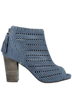 Bottines Carmela Shoes Carmela 66679 Botines Asandaliados de Mujer(98464269)