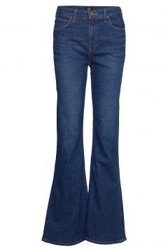 Breese Jeans Mit Schlag Blau LEE JEANS(108014094)