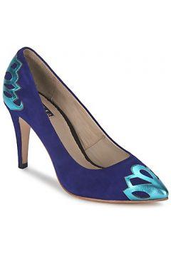 Chaussures escarpins C.Petula SNOWFLAKE(98742328)
