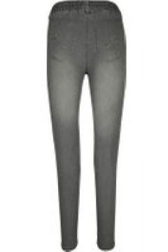 Jeggings MIAMODA Grey(111493121)