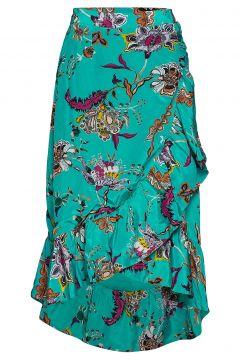 Day Iris Knielanges Kleid Blau DAY BIRGER ET MIKKELSEN(108941592)