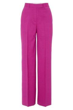 J.LINDEBERG Kori Wool Suit Trousers Kvinna Rosa(109260703)