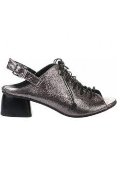 Sandales Miglio Nu pieds femme - - Rose argentee - 36(98527840)
