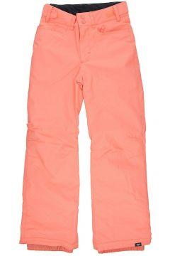 Roxy Backyard Pants living coral(100836364)