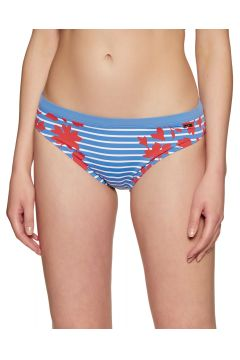 Joules Nixie Bikiniunterteil - Blue Floral Border(100265078)