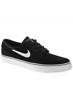 Nike SB Stefan Janoski Skate Shoes black/white/gum med brown(97763672)