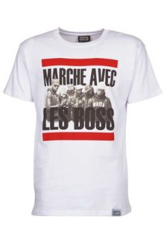 T-shirt Wati B BOSS(115451619)
