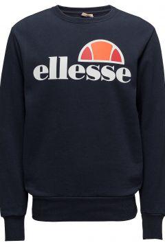 El Succiso Sweat-shirt Pullover Blau ELLESSE(114355584)
