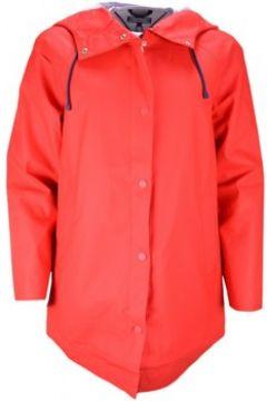 Parka Tommy Hilfiger Parka imperméable Bonnie rouge pour femme(115390234)