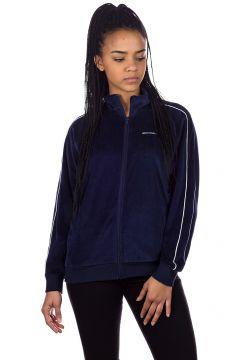 Iriedaily Temptation Trainer Jacket blauw(85178026)