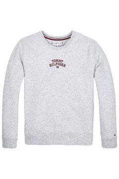 Sweat-shirt enfant Tommy Hilfiger Kids ESSENTIAL LOGO SWEATSHIRT(115497287)