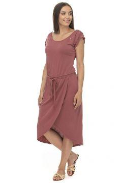 ragwear Ethany Dress rood(114565759)