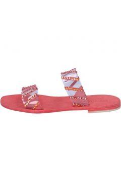 Sandales Eddy Daniele sandales rouge plastica swarovski aw463(115442441)