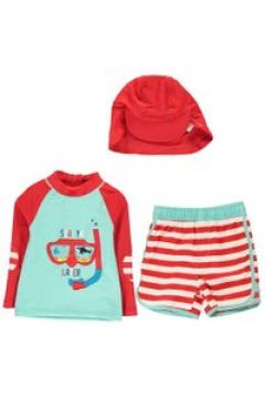 Crafted 2 Piece Sun Safe Suit Child Boys - See Ya Later(100533320)