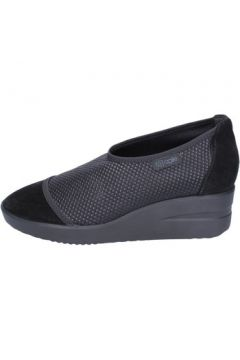 Chaussures Agile By Ruco Line slip on daim(115443317)