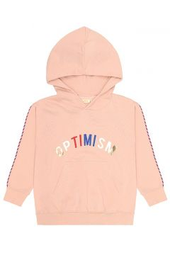 Sweatshirt Optimism Bowie(113868521)