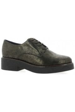Chaussures Riva Di Mare Derby cuir laminé(98472318)