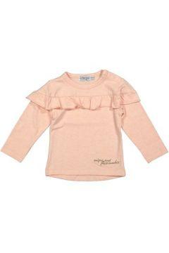 T-shirt enfant Dirkje T-shirt uni avec volants(115467177)