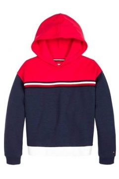 Sweat-shirt enfant Tommy Hilfiger COLORBLOCK HOODIE(101663779)