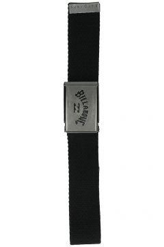 Billabong Sergeant Belt zwart(111095412)