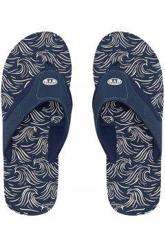 Animal Jekyl Aop Sandals blauw(85186873)