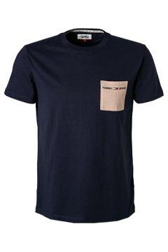 TOMMY JEANS T-Shirt DM0DM08097/C87(110899219)