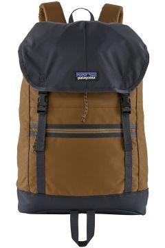 Patagonia Arbor Classic 25L Backpack bruin(116175475)