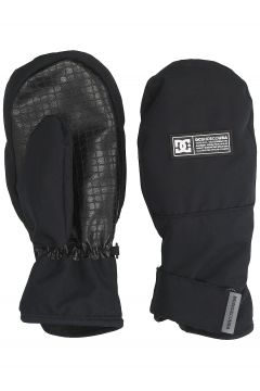 DC Franchise Mittens zwart(96735310)