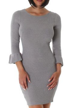 Robe Cendriyon Robes Gris Vêtements Femme(115425296)
