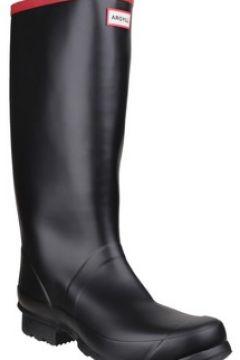 Bottes Hunter Argyll Full Knee(88450334)
