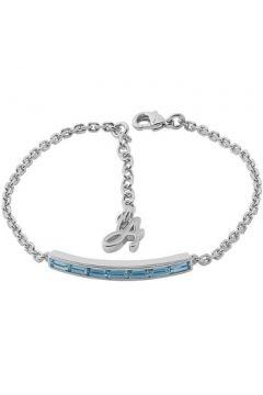 Bracelets Adore Bracelet en Métal et Cristal Bleu Femme(115406361)