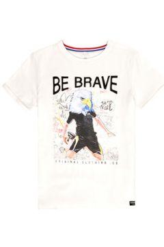 T-shirt enfant Name it NKMTBRAVE(115598492)