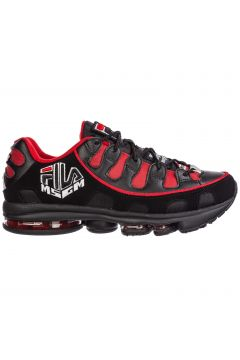 Men's shoes leather trainers sneakers fila(100451191)
