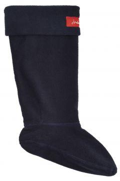 Wellington Socks Femme Joules Welton - Marine Navy Blue(115690319)