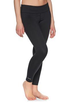 Leggings Seconde Peau Femme Burton Mideweight Thermal - True Black(111323005)
