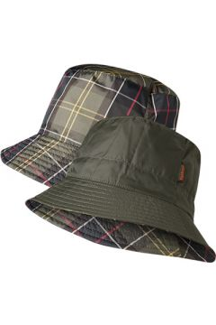 Barbour Waterproof Hat olive MHA0465OL51(78683396)
