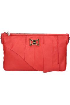 Pochette Blugirl pochette rouge cuir AB975(115545447)