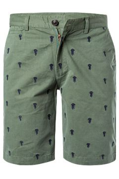 Barbour Shorts racing green MTR0569GN18(78683414)