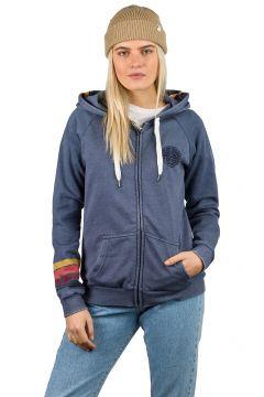 Rip Curl Revival Zip Hoodie blauw(108923851)