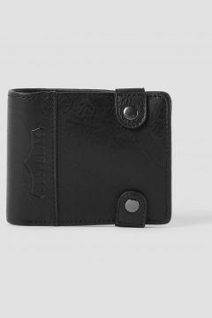 883 Police Mens Wallets Betto Black(100331843)