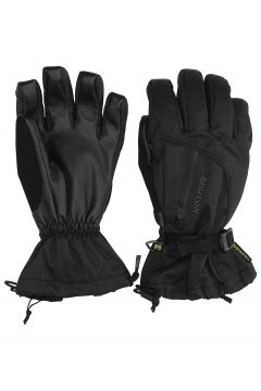 Burton Baker 2 In 1 Gloves zwart(96107148)